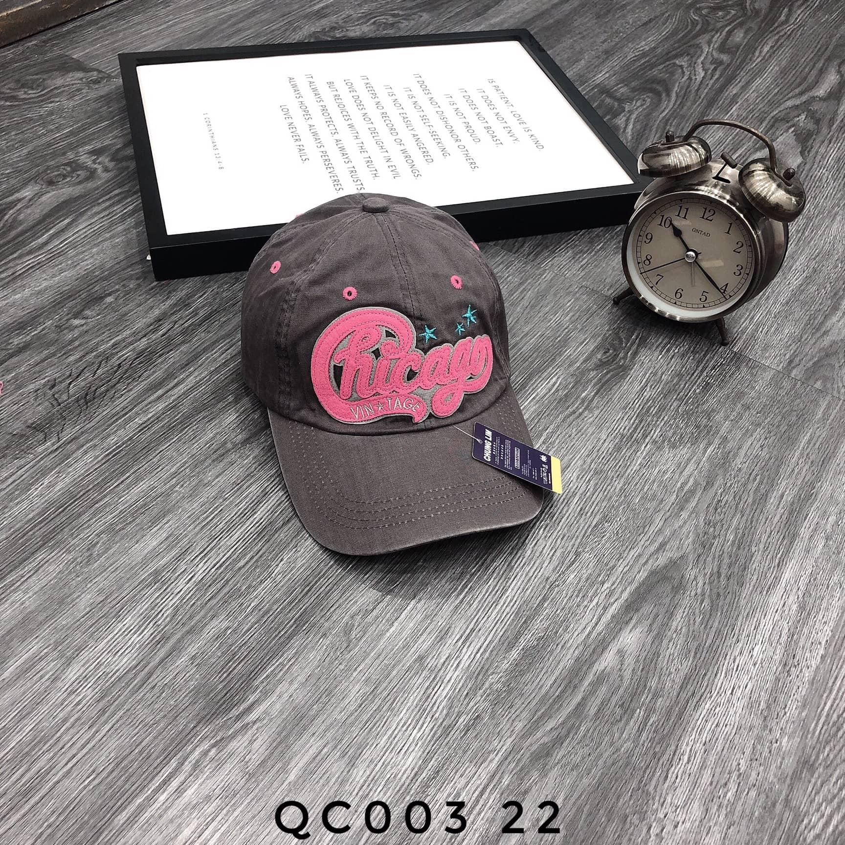 NÓN QC003