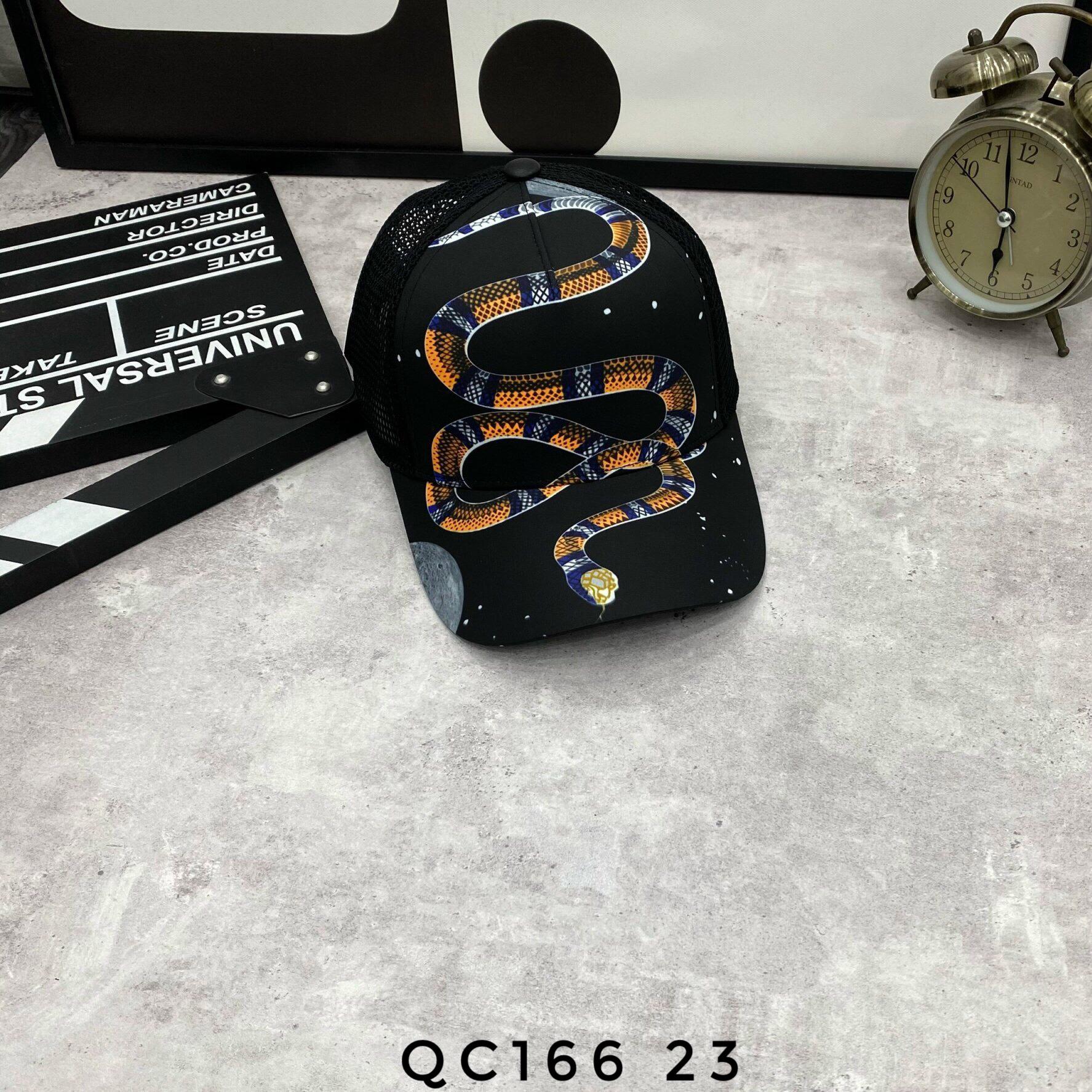 NÓN QC166