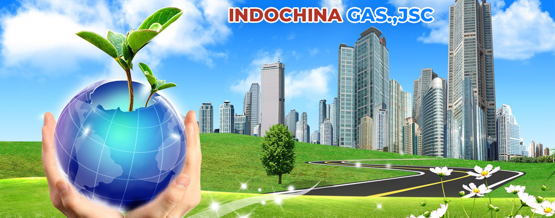 INDOCHINA GAS.,JSC