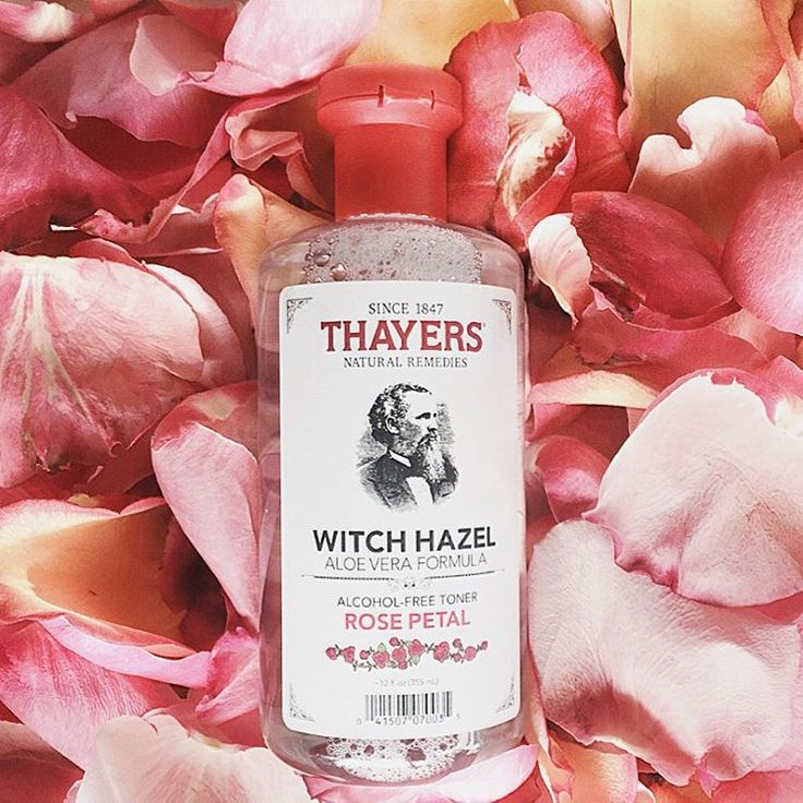 Review | Thayers Alcohol-Free Cucumber Witch Hazel Toner