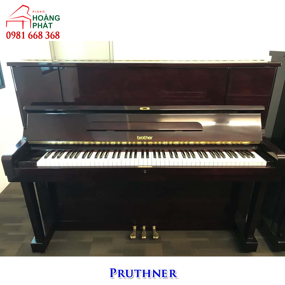 Piano cơ Brother GU122