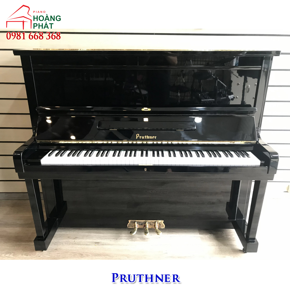 Piano cơ Pruthner
