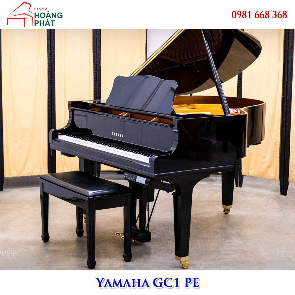 Grand Piano Yamaha GC1 pe