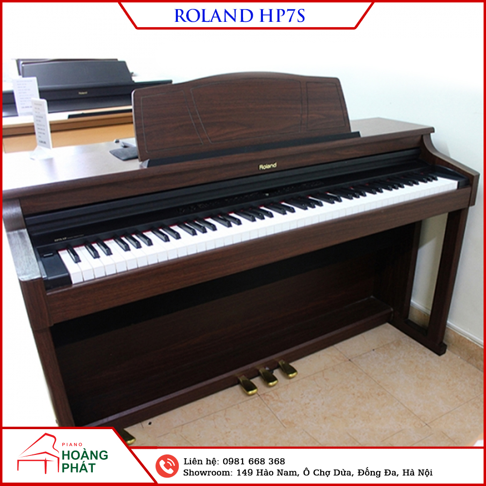 ROLAND HP7S MH