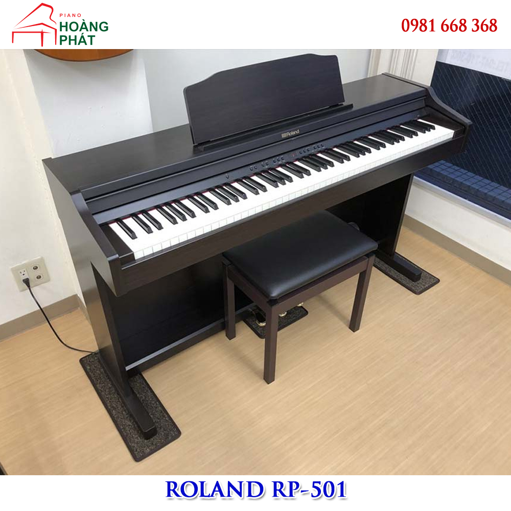 Piano điện ROLAND RP-501