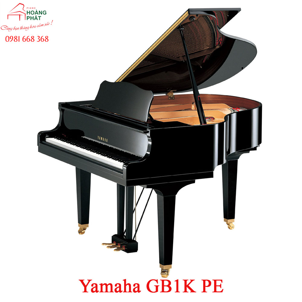 Đàn Grand Piano Yamaha GB1K PE