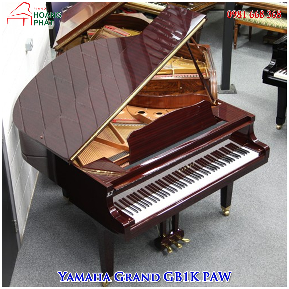 Yamaha Grand GB1K PAW