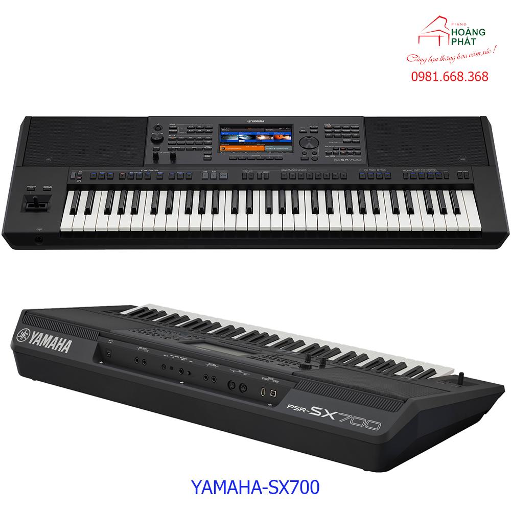 Organ YAMAHA-SX700