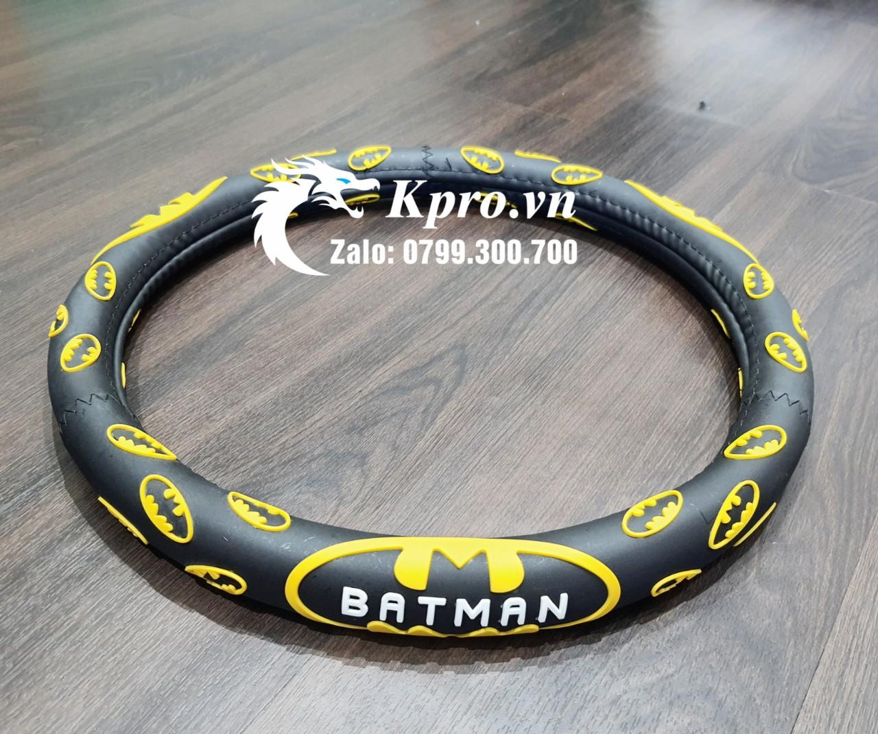 BỌC VÔ LĂNG BATMAN