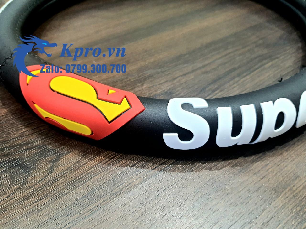 BỌC VÔ LĂNG SUPERMAN