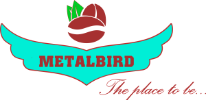 logo METALBIRD COFFEE