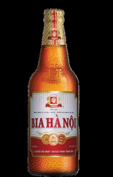 Bia Hà Nội