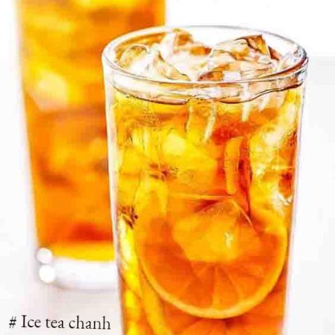 Icetea Chanh