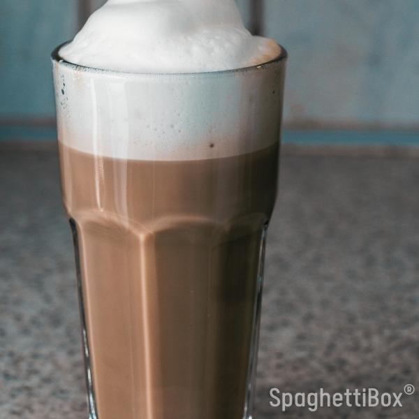 Sôcôla Sữa tươi