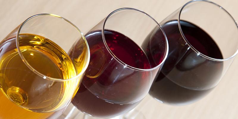 các loại rượu vang và hạn dùng