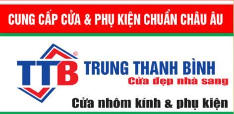 Công ty TNHH MTV Trung Thanh Bình