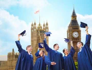 Học bổng Anh quốc