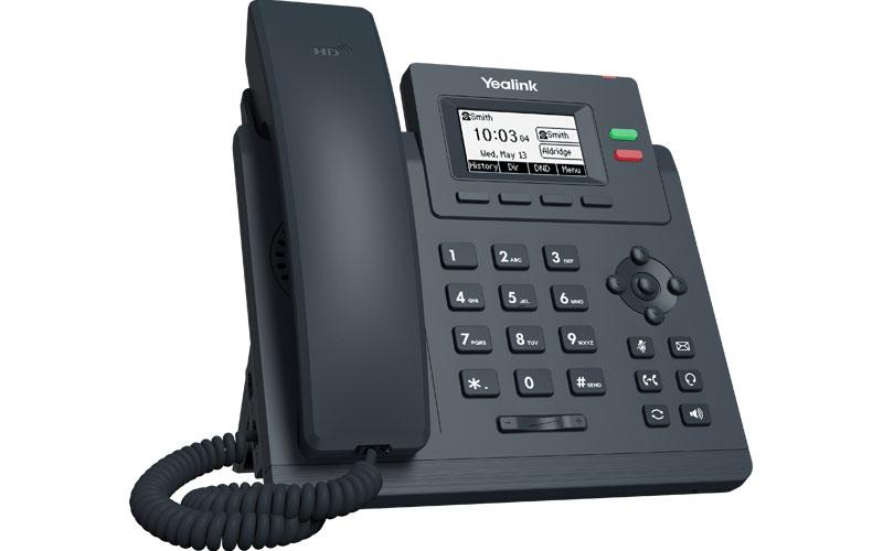 Điện thoại ip Yealink T31P
