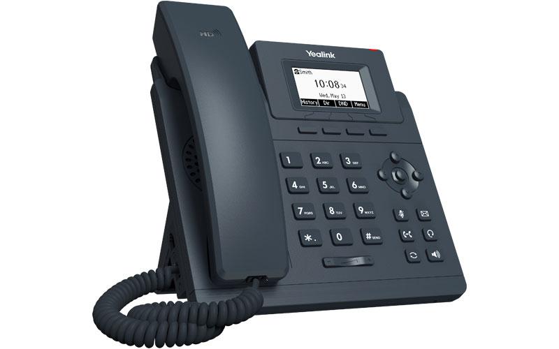 Điện thoại ip Yealink T30P