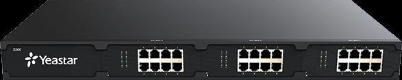 Tổng đài IP / VoIP Yeastar S300