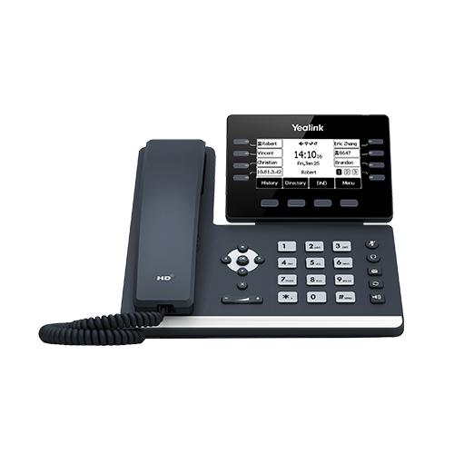 Điện thoại VoIP Yealink SIP-T53W