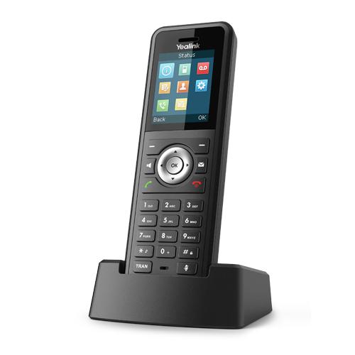 Điện thoại DECT Yealink W59R