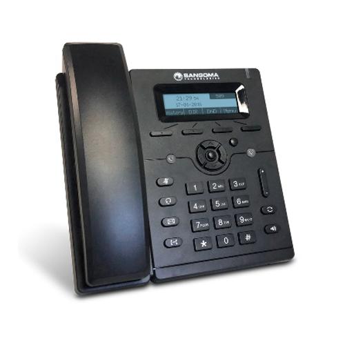 Điện thoại voip Sangoma S206