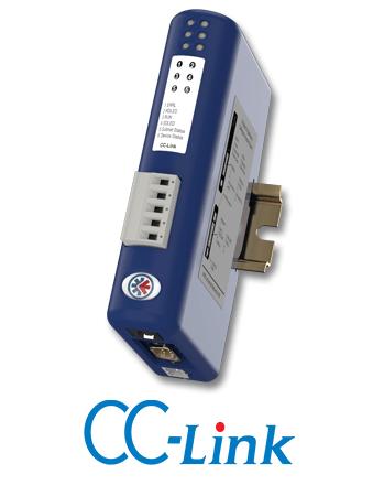 Anybus Communicator CAN - CC-Link - AB7321-B