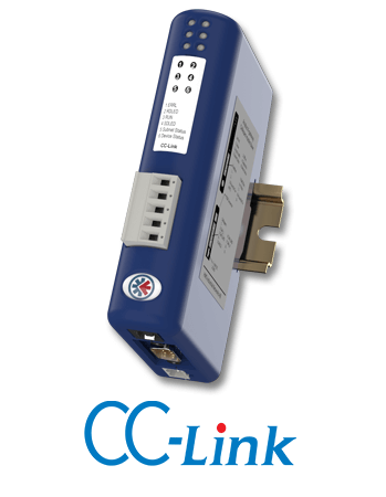 Anybus Communicator - CC-Link - AB7008-B