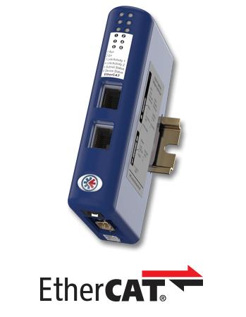 Anybus Communicator - EtherCAT - AB7061-C