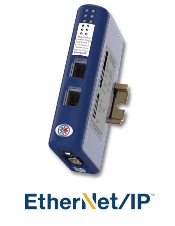 Anybus Communicator - EtherNet/IP - AB7072-B