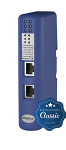 AB7028 - Anybus Communicator - Modbus TCP - Anybus Vietnam