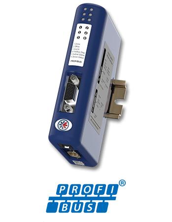 Anybus Communicator - PROFIBUS - AB7000-C