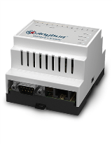 Anybus Modbus RTU to TCP Gateway - AB7702-B - Anybus Vietnam