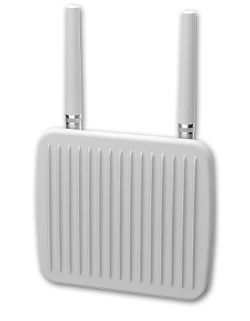 Anybus WLAN Access Point IP67 - AWB4003