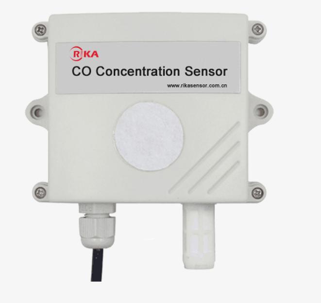 RK300-11 CO Concentration Sensor