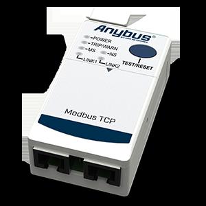 028810-B - E300 Modbus-TCP Communication module - Anybus Vietnam