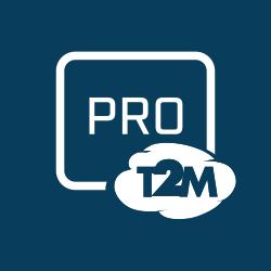 Talk2M Pro