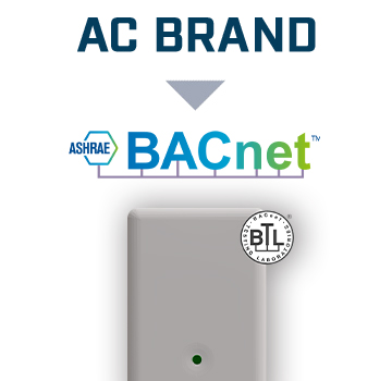 Universal IR Air Conditioner to BACnet MSTP Interface