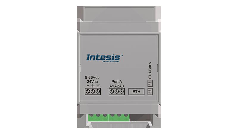 OCPP to Modbus TPC&RTU Gateway ISSAT -  INMBSOCP0200100 - Intesis Vietnam