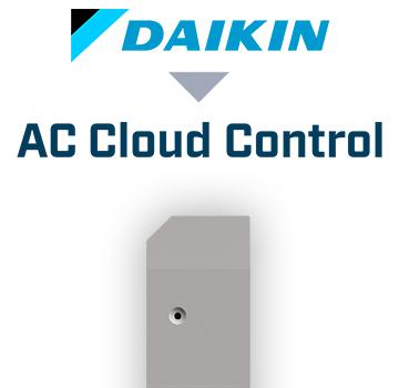 INWFIDAI001I000 - Daikin AC Domestic units to AC Cloud Control (WiFi) Interface - Intesis Vietnam
