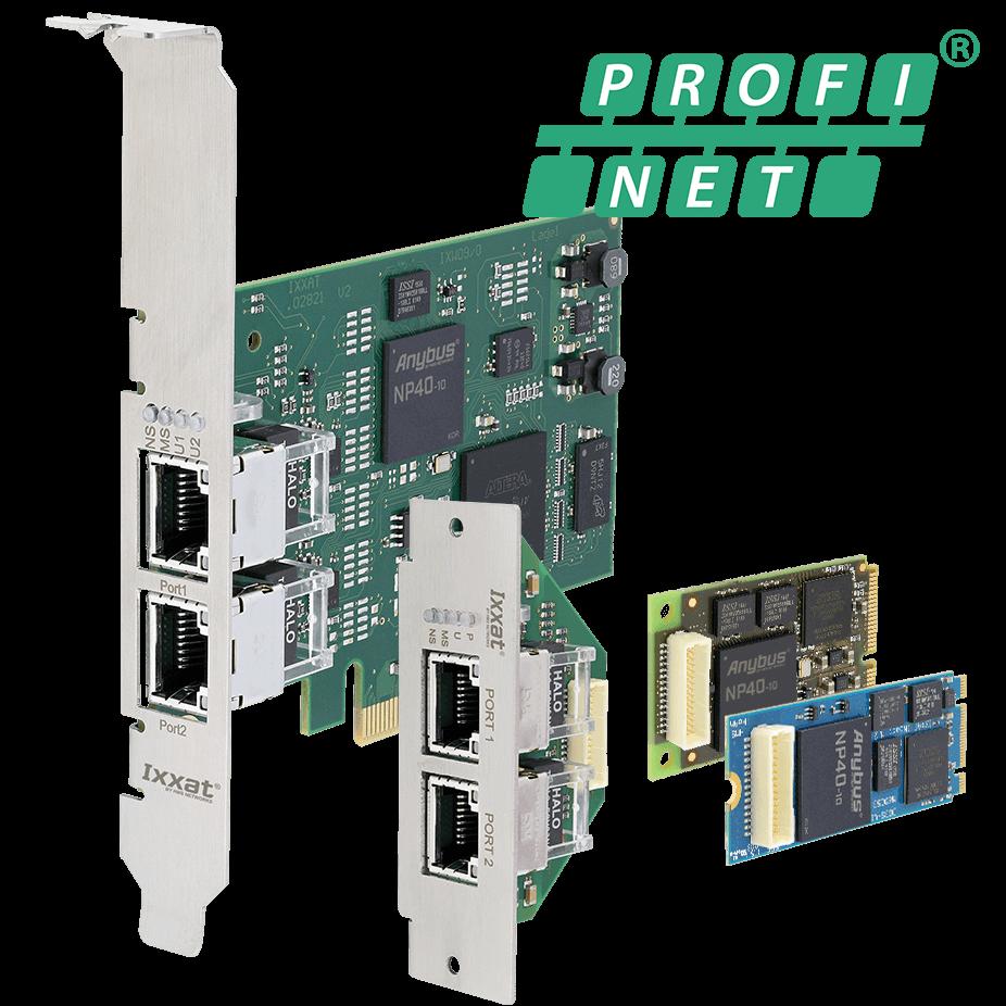 INpact PIR Slave PCIe - 1.01.0320.24110