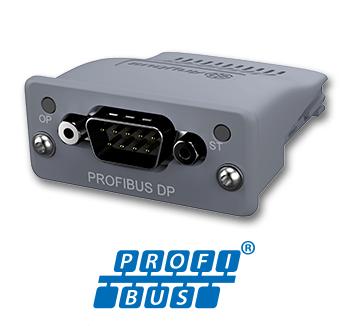 Anybus CompactCom M40 Module - PROFIBUS - AB6600