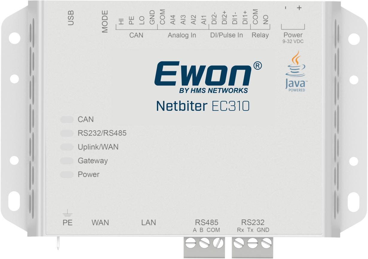 Ewon Netbiter EC310 - NB1007