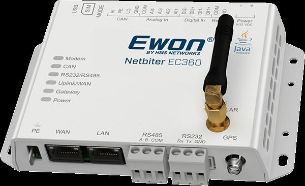 Ewon Netbiter EC360 - NB1022
