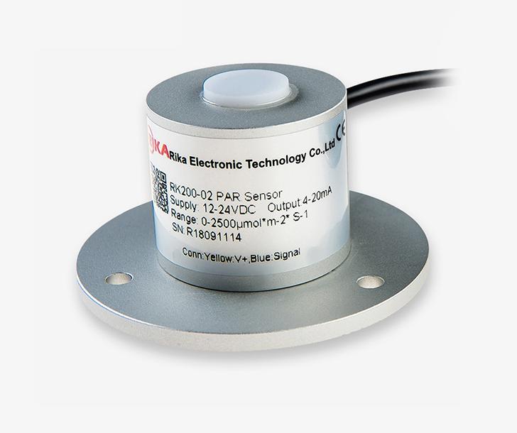 RK200-02 Photosynthetic Active Radiation PAR Sensor