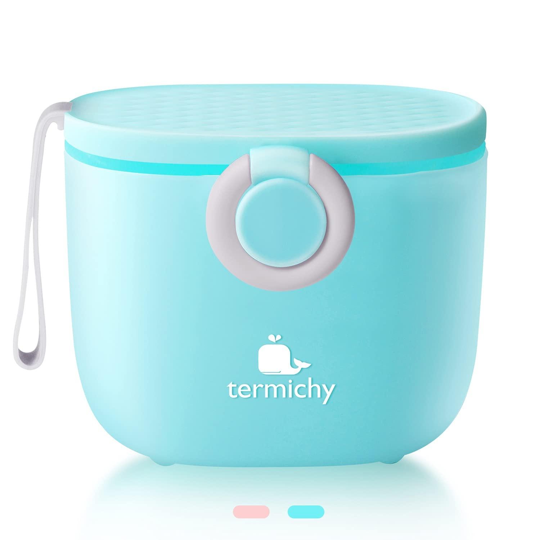 HỘP ĐỰNG SỮA BỘT TERMICHY BABY FORMULA DISPENSER - BLUE