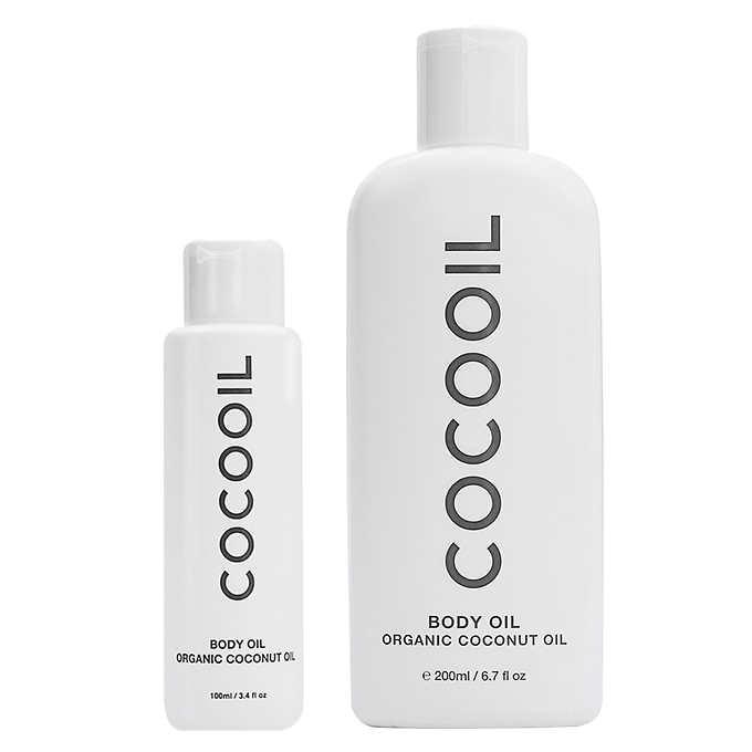 DẦU DƯỠNG THỂ COCOOIL BODY OIL