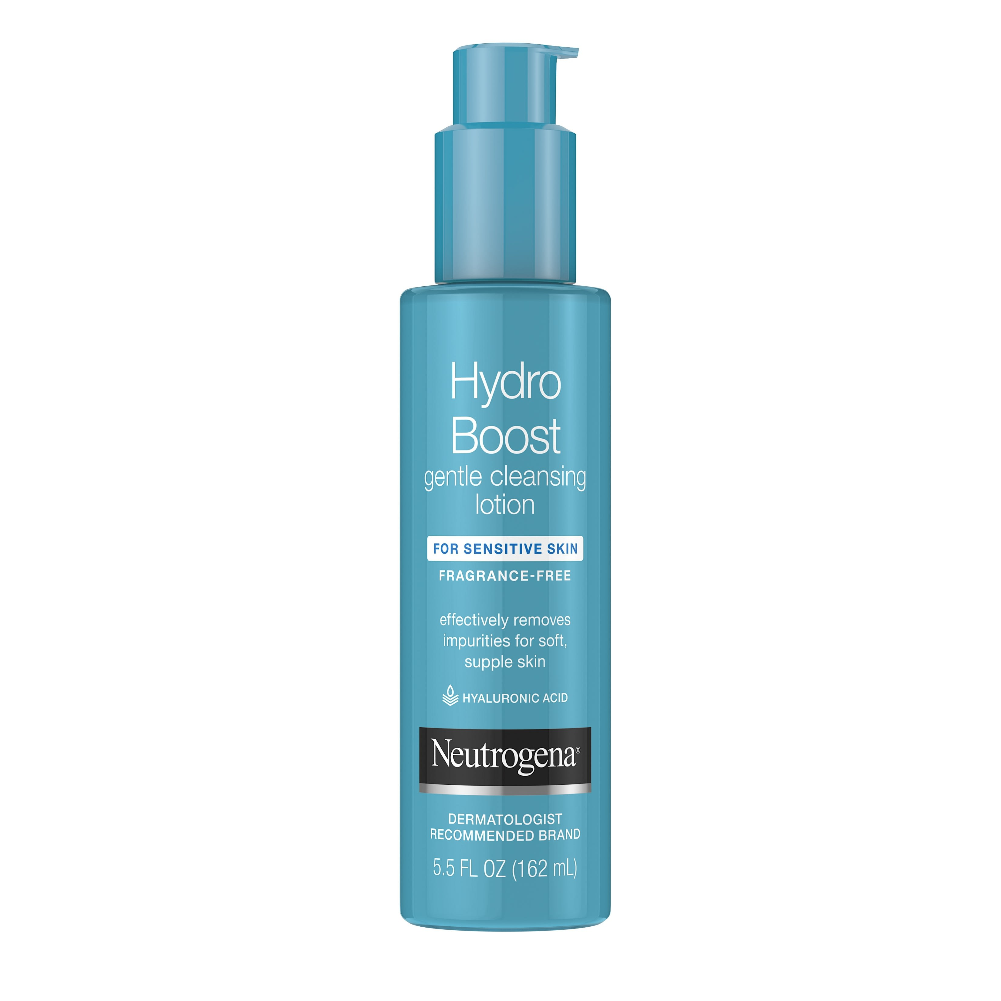 SỮA TẨY TRANG NEUTROGENA HYDRO BOOST GENTLE CLEANSING AND HYDRATING FACE LOTION