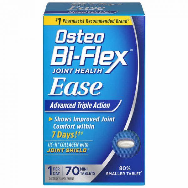 VIÊN UỐNG BỔ XƯƠNG KHỚP OSTEO BI-FLEX JOINT HEALTH EASE